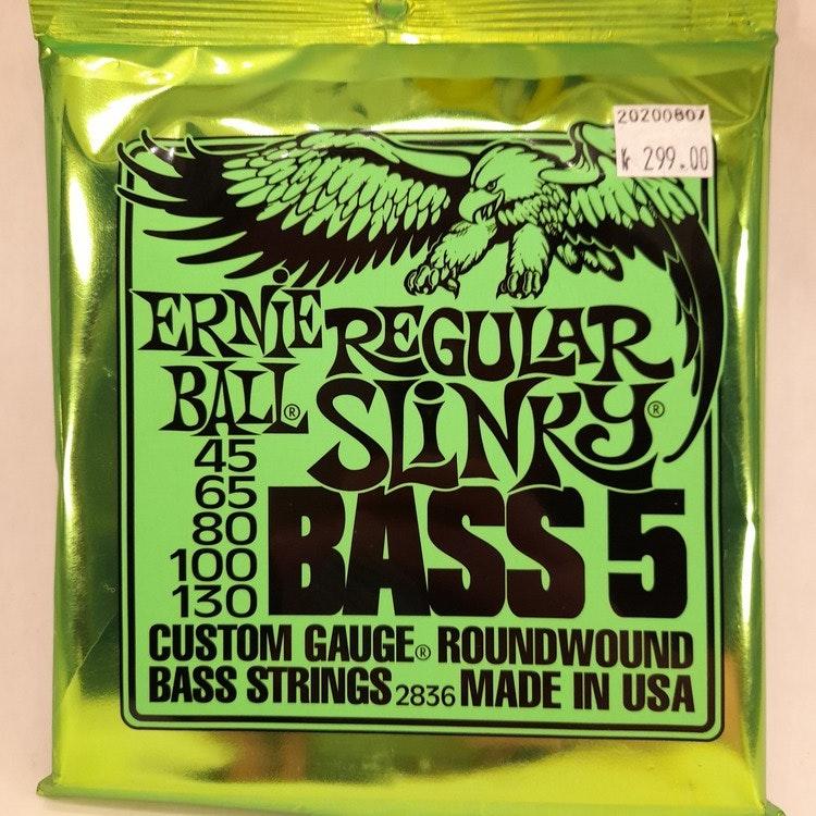 Ernie Ball - Regular Slinky Bass 5 (2836)