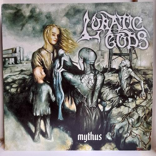 Lunatic Gods - Mythus (Beg. LP)