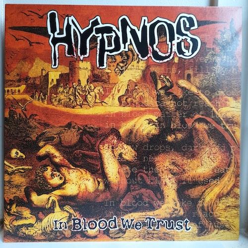 Hypnos - In Blood We Trust (Beg. LP Ltd. Orange)