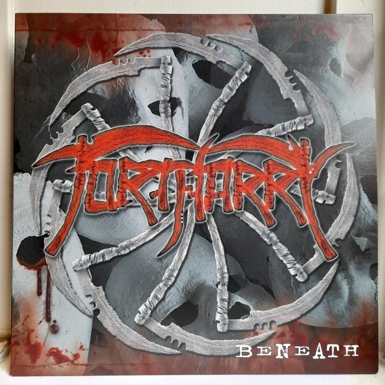 Tortharry - Beneath (Beg. LP)