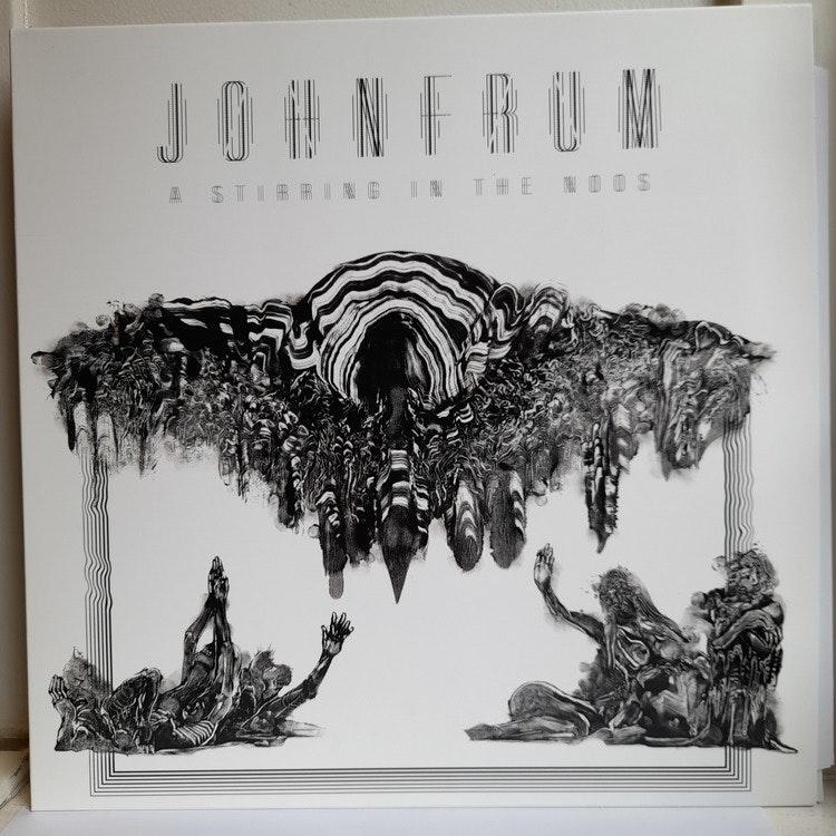 John Frum - A Stirring In The Noos (Beg. LP)