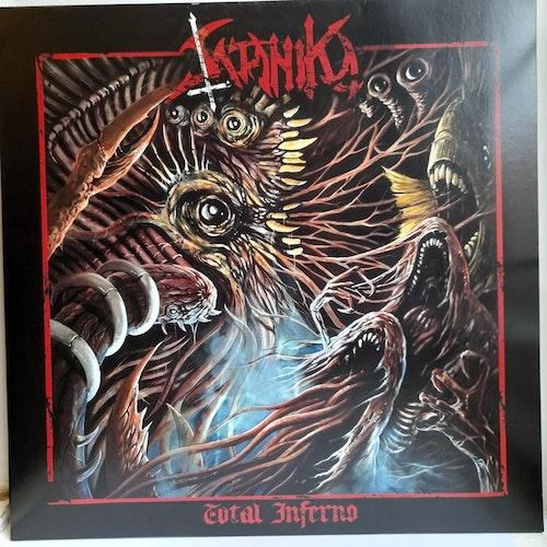 Satanika - Total Inferno (Beg. LP Ltd.)