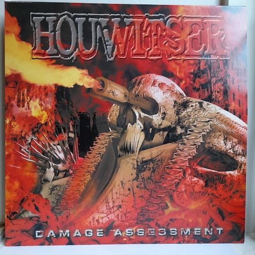 Houwitser - Damage Assessment (Beg. LP)