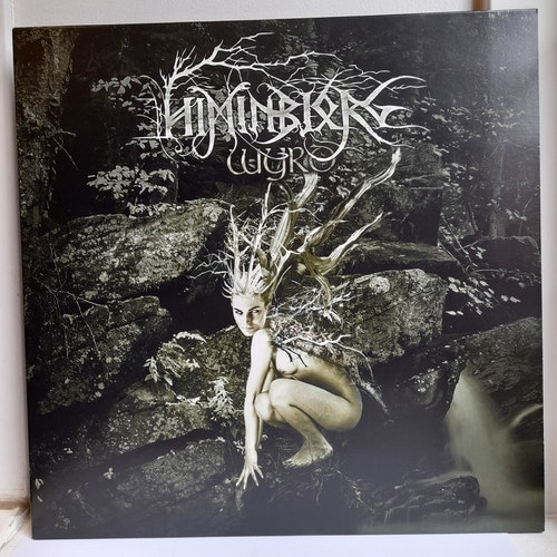 Himinbjorg - Wyrd (Beg. LP)