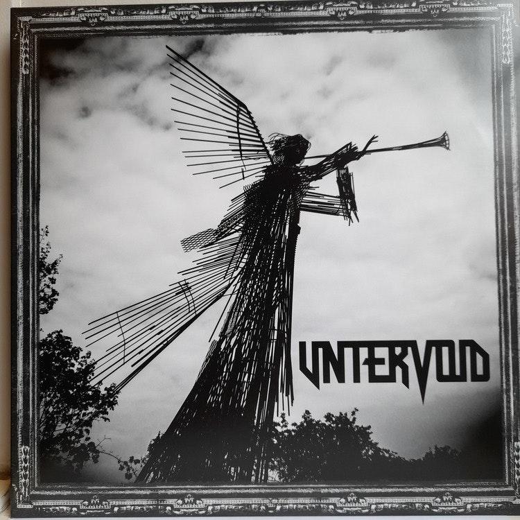 Untervoid - Untervoid (Beg. LP Ltd. Mini-Album)
