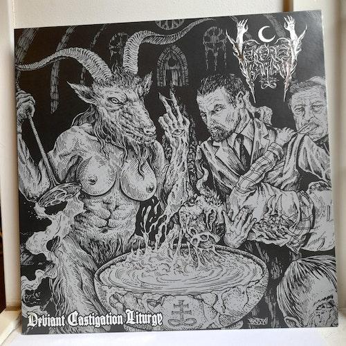 Venereal Baptism – Deviant Castigation Liturgy (Beg. LP)