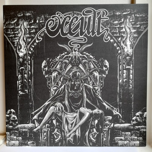 Occult – 1992-1993 (Beg. LP Ltd. Clear)