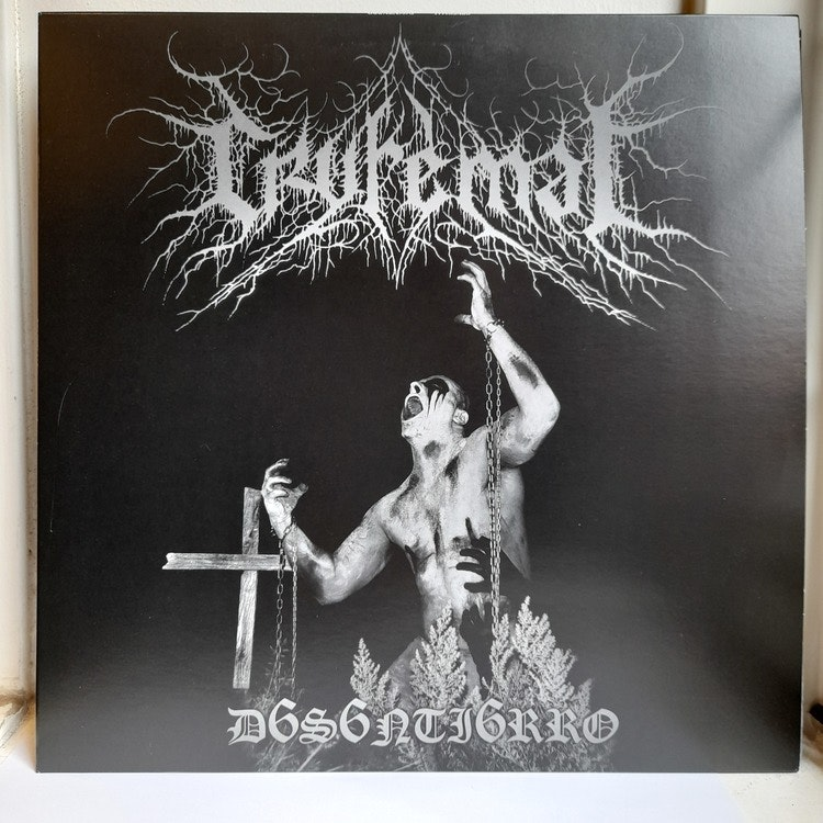 Cryfemal – D6s6nti6rro