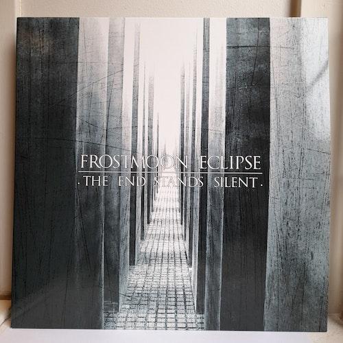 Frostmoon Eclipse – The End Stands Silent (Beg. LP Ltd. Blue/Black Splatter)