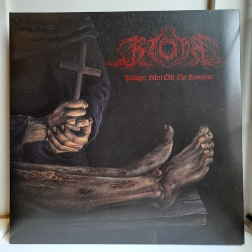 KZOHH – Trilogy: Burn Out the Remains (Beg. LP Ltd.)