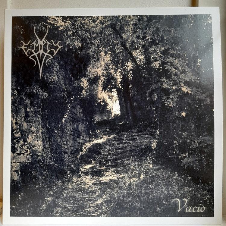 Empty - Vacio (Beg. LP Ltd.)