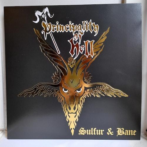 Principality Of Hell – Sulfur & Bane (Beg. LP Ltd.)