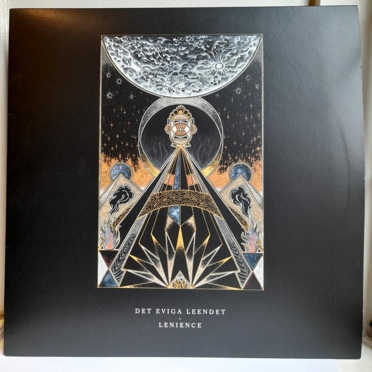 Det Eviga Leendet – Lenience (Beg. LP)