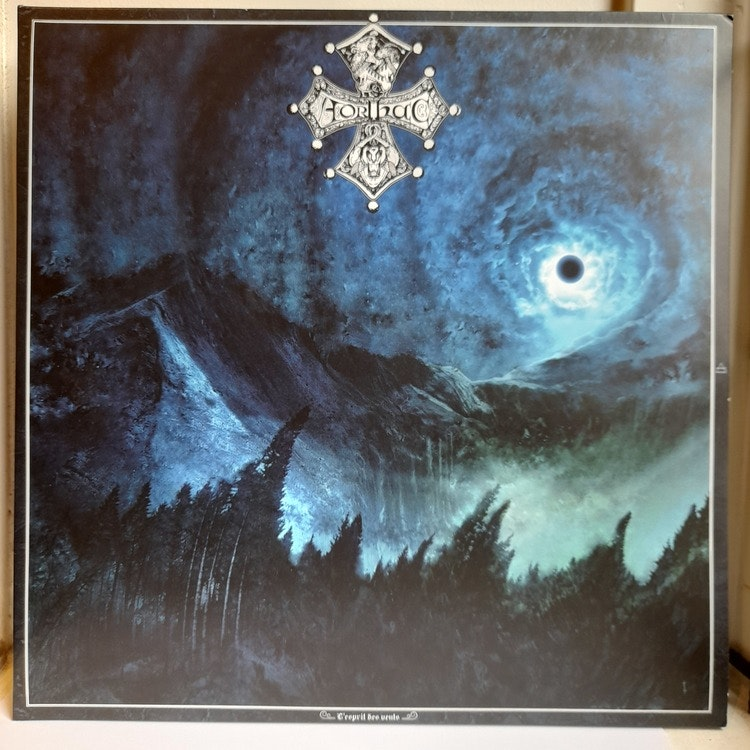 Aorlhac – L'esprit Des Vents (Beg. LP)