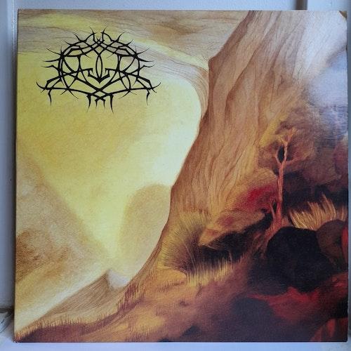 Krallice – Dimensional Bleedthrough (Beg. LP)
