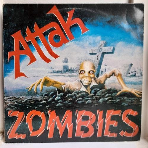 Attak – Zombies (Beg. LP)