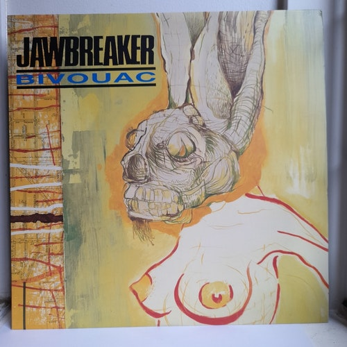 Jawbreaker – Bivouac (Beg. LP)