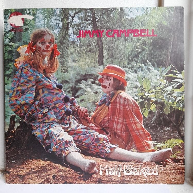 Jimmy Campbell – Half Baked (Beg. LP)