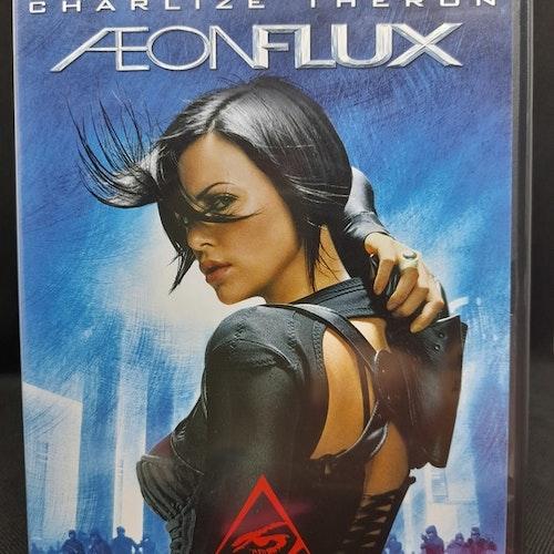 Aeon Flux (Beg. DVD)