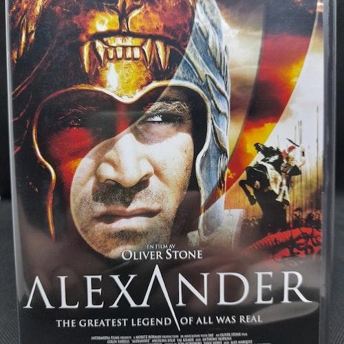Alexander (Beg. DVD)