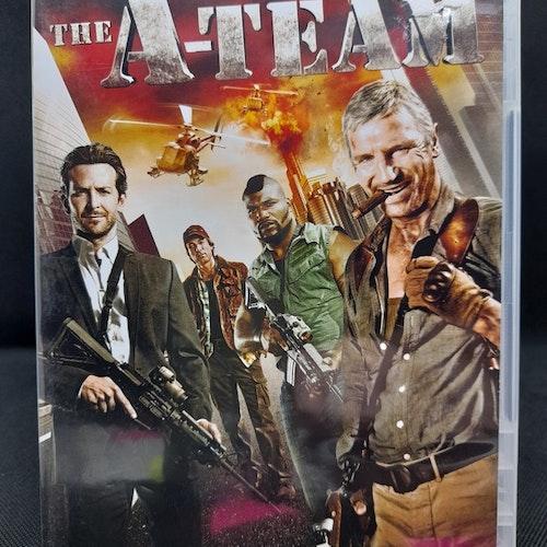 The A-Team (Beg. DVD)