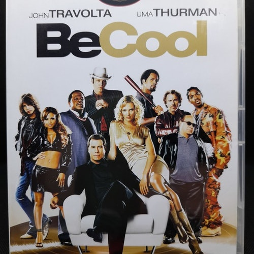 Be Cool (Beg. DVD)