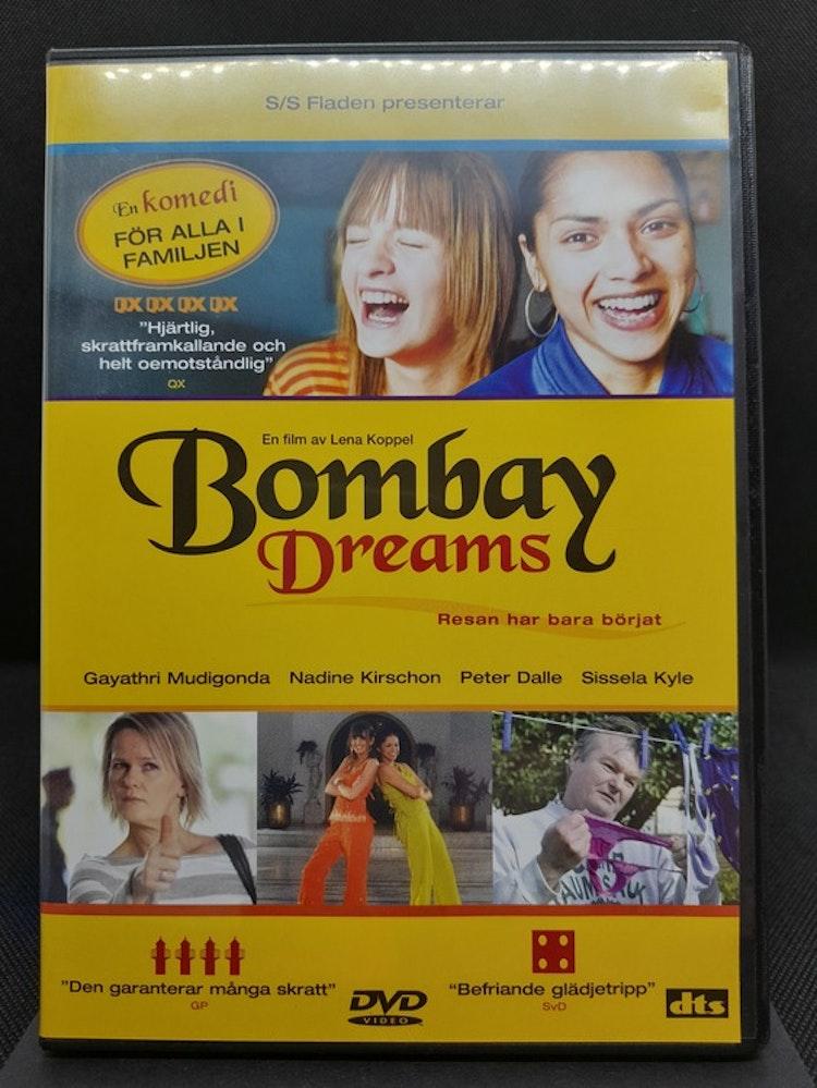 Bombay Dreams (Beg. DVD)