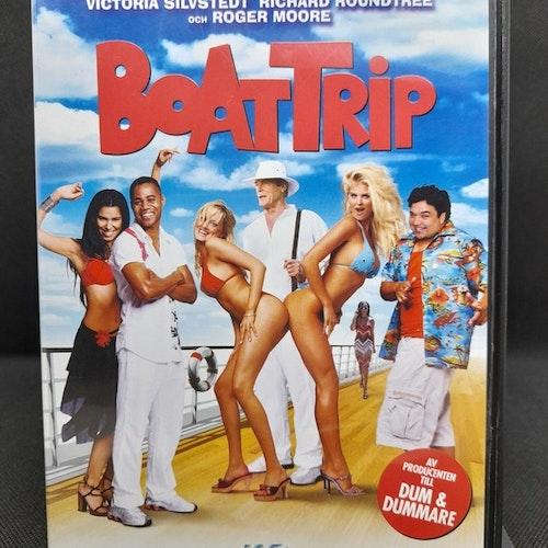 Boat Trip (Beg. DVD)