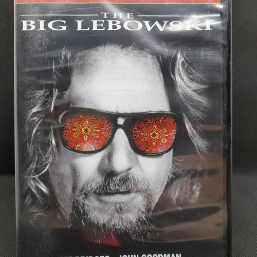 The Big Lebowski (Beg. DVD)