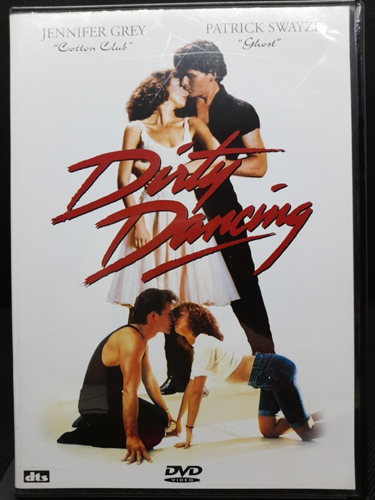 Dirty Dancing (Beg. DVD)