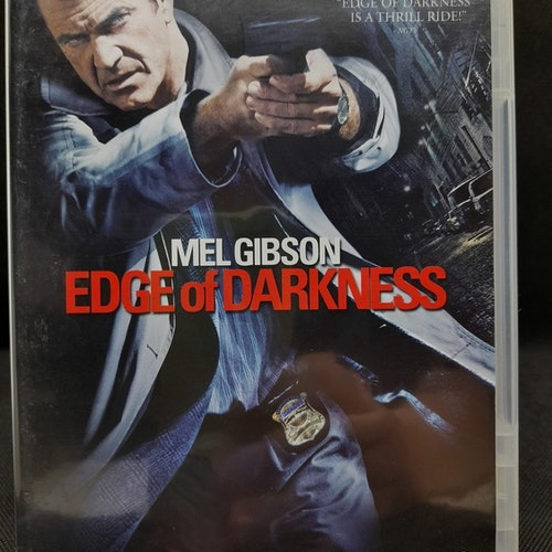 Edge of Darkness (Beg. DVD)