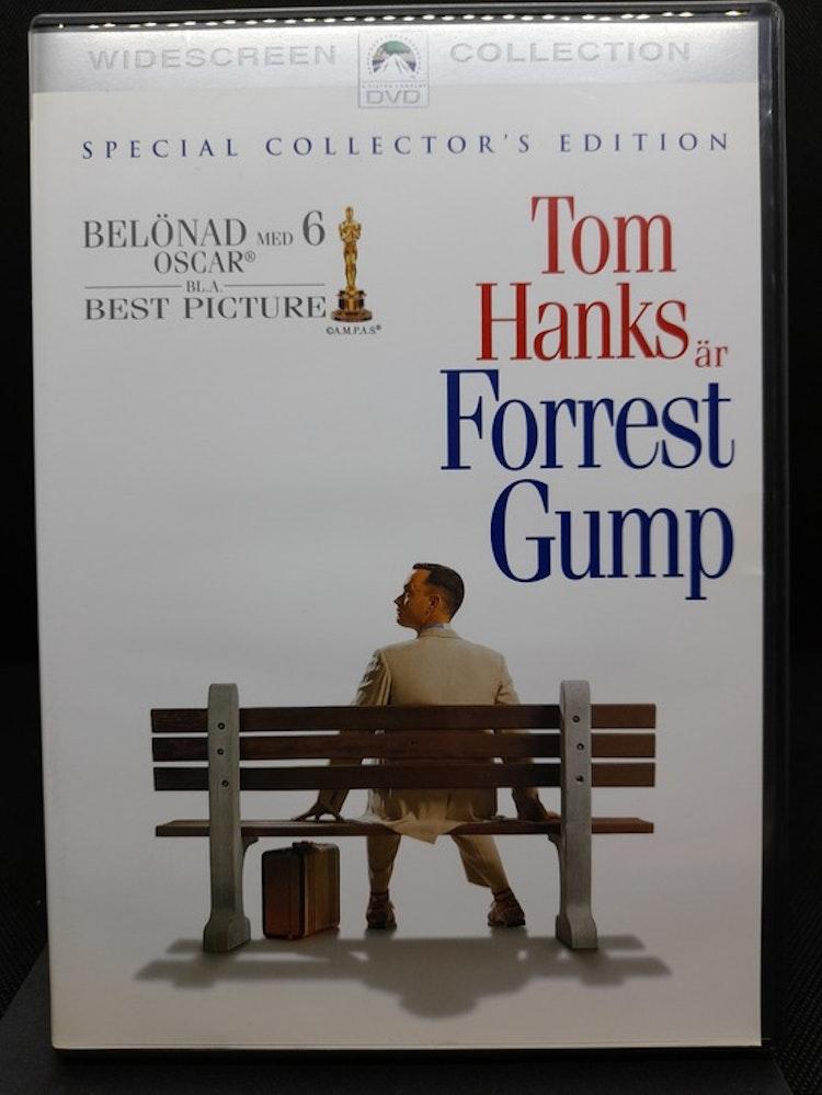 Forrest Gump (Beg. DVD)