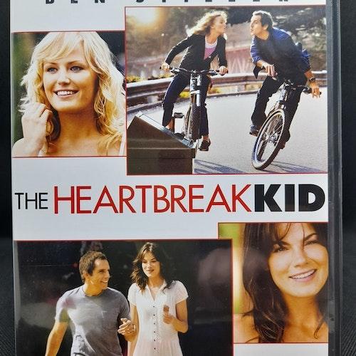 The Heartbreak Kid (Beg. DVD)