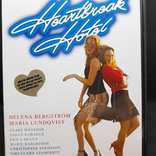 Heartbreak Hotel (Beg. DVD)