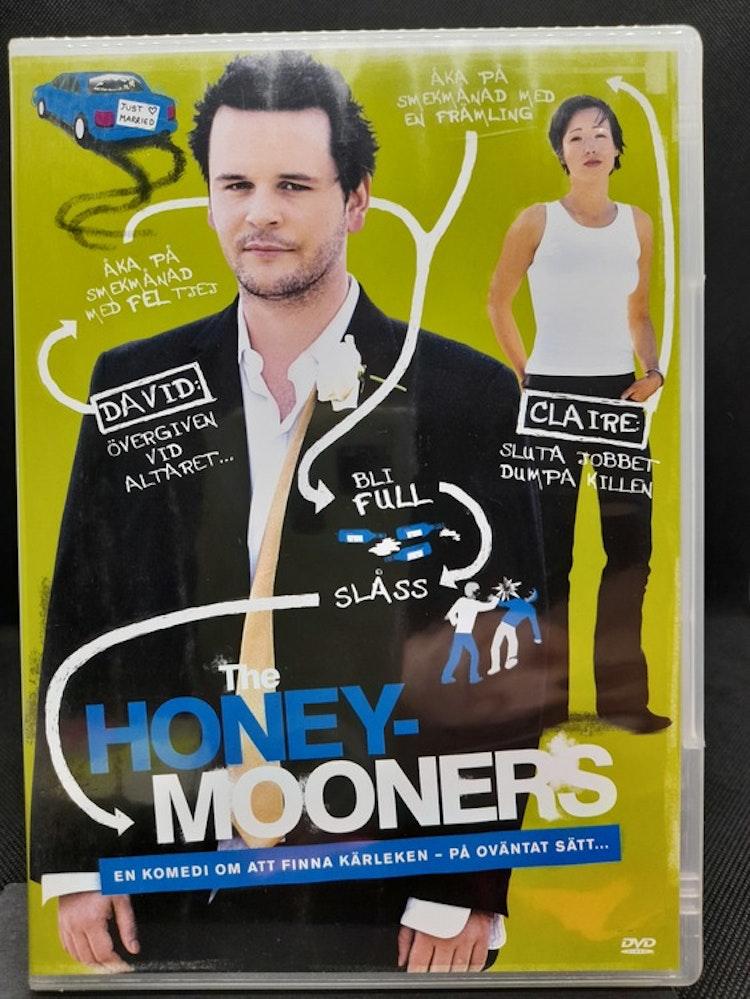 The Honeymooners (Beg. DVD)