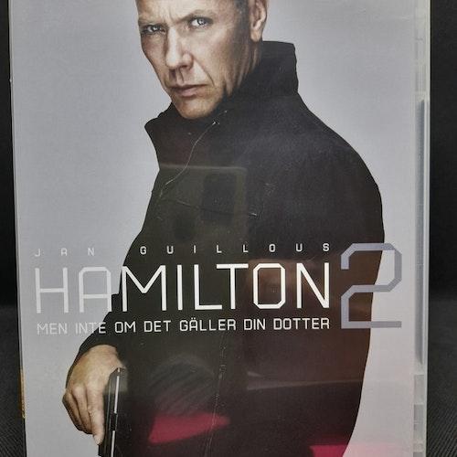 Hamilton 2 (Beg. DVD)