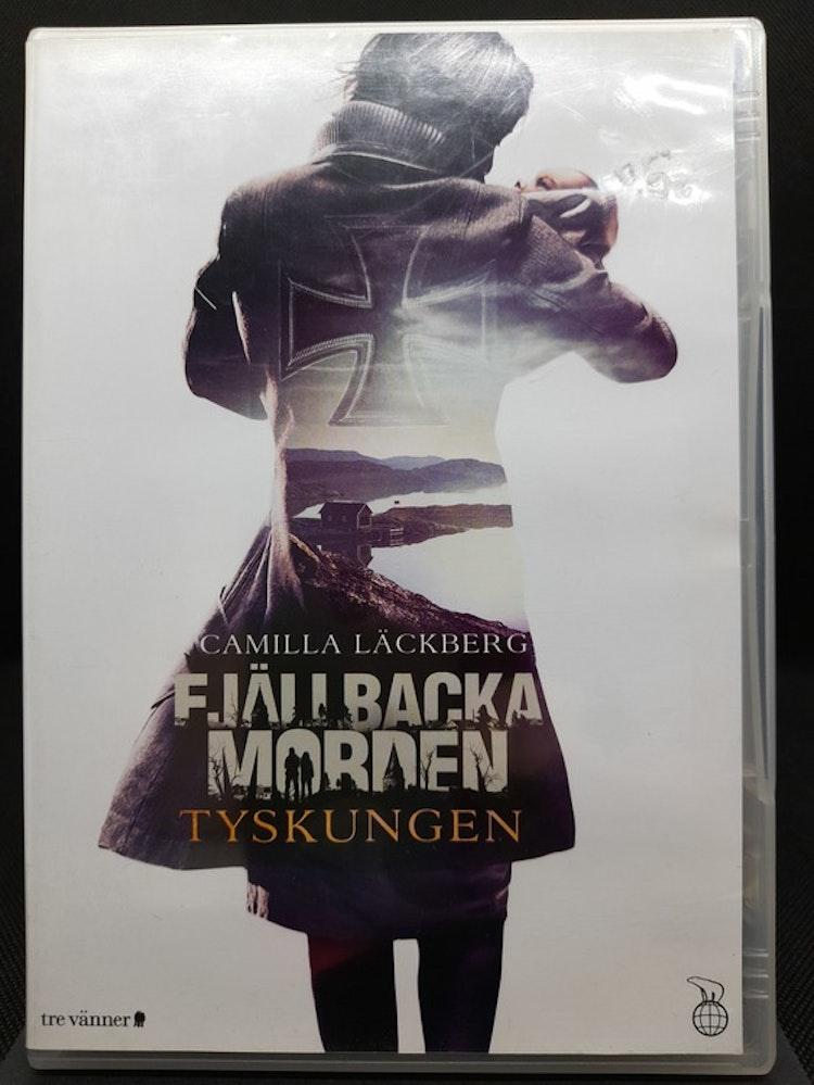 Fjällbackamorden: Tyskungen (Beg. DVD)