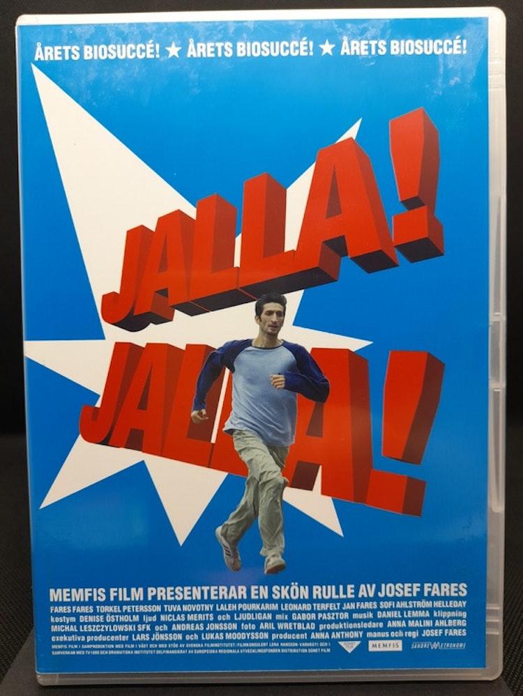 Jalla! Jalla! (Beg. DVD)