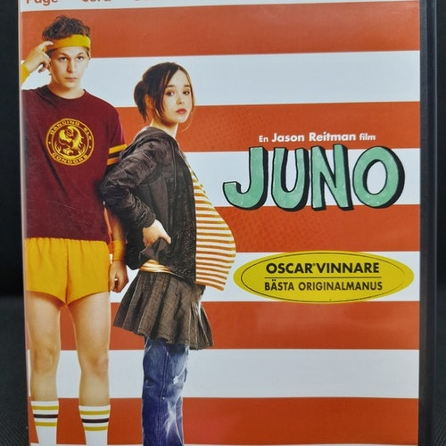 Juno (Beg. DVD)