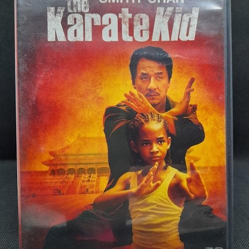 Karate Kid, The (Beg. DVD)