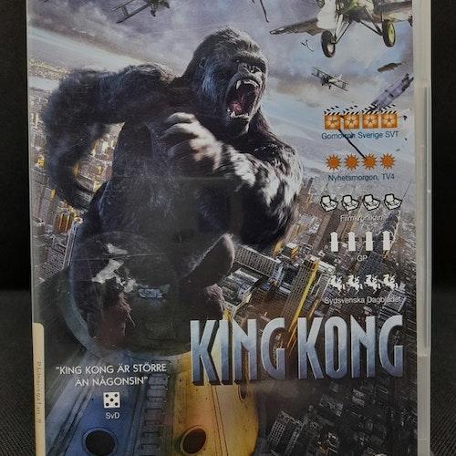 King Kong (Beg. DVD)