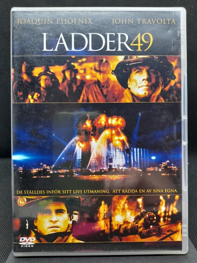Ladder 49 (Beg. DVD)