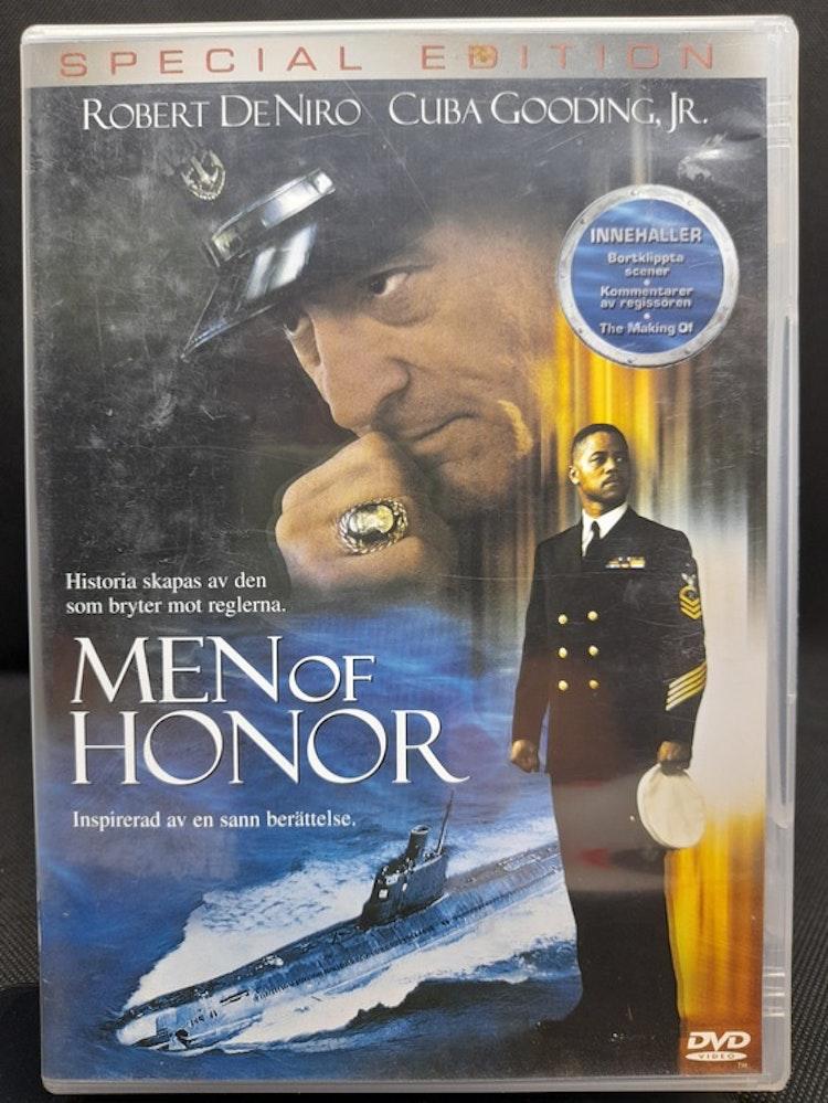 Men of Honor (Beg. DVD)