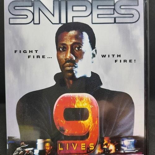 9 Lives (Beg. DVD)