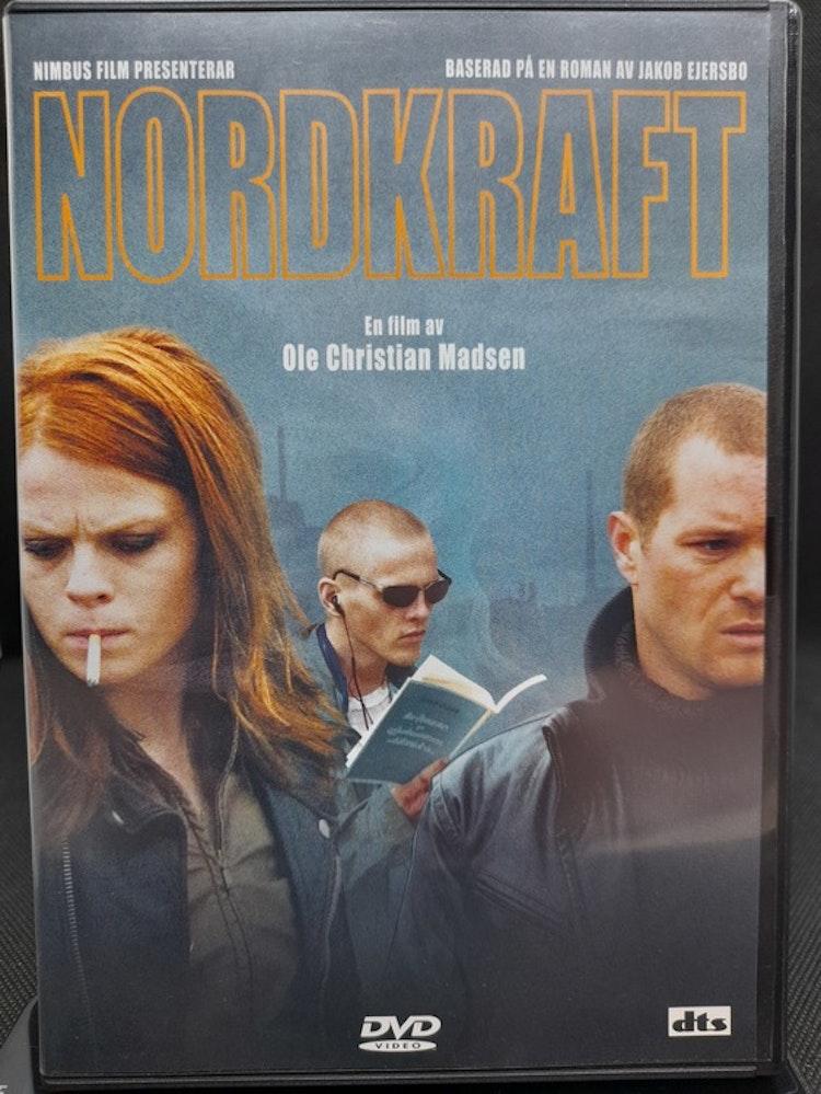 Nordkraft (Beg. DVD)