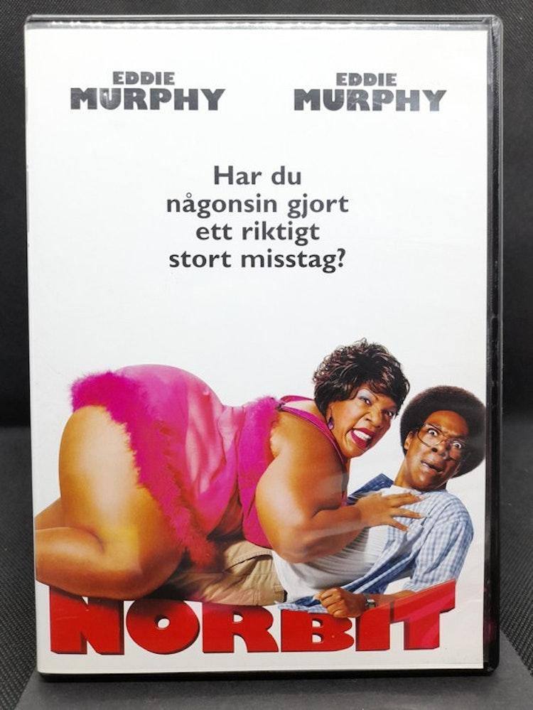 Norbit (Beg. DVD)
