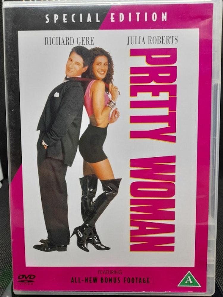 Pretty Woman (Beg. DVD)