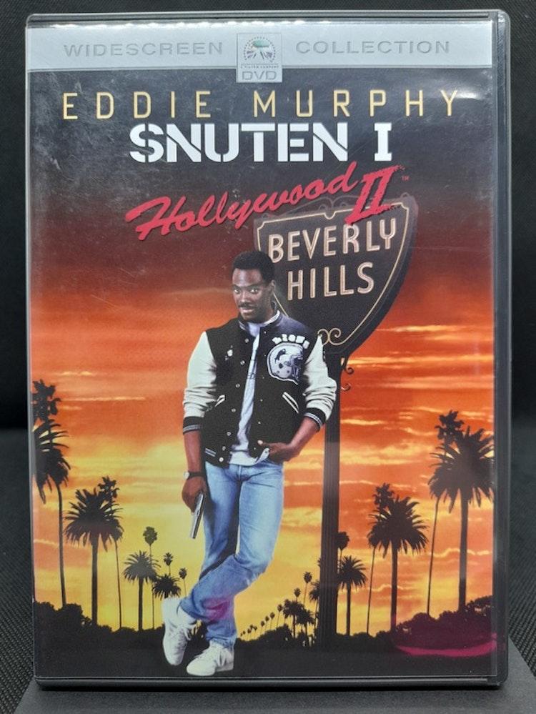 Snuten i Hollywood 2 (Beg. DVD)