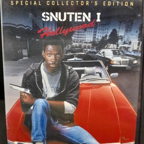 Snuten i Hollywood 1 (Beg. DVD)