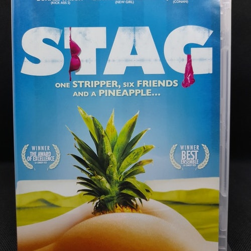Stag (Beg. DVD)